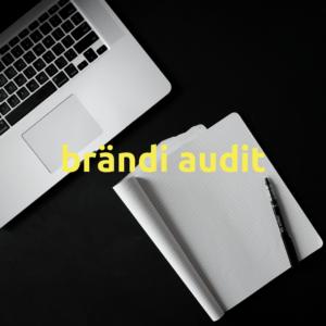 brändi audit