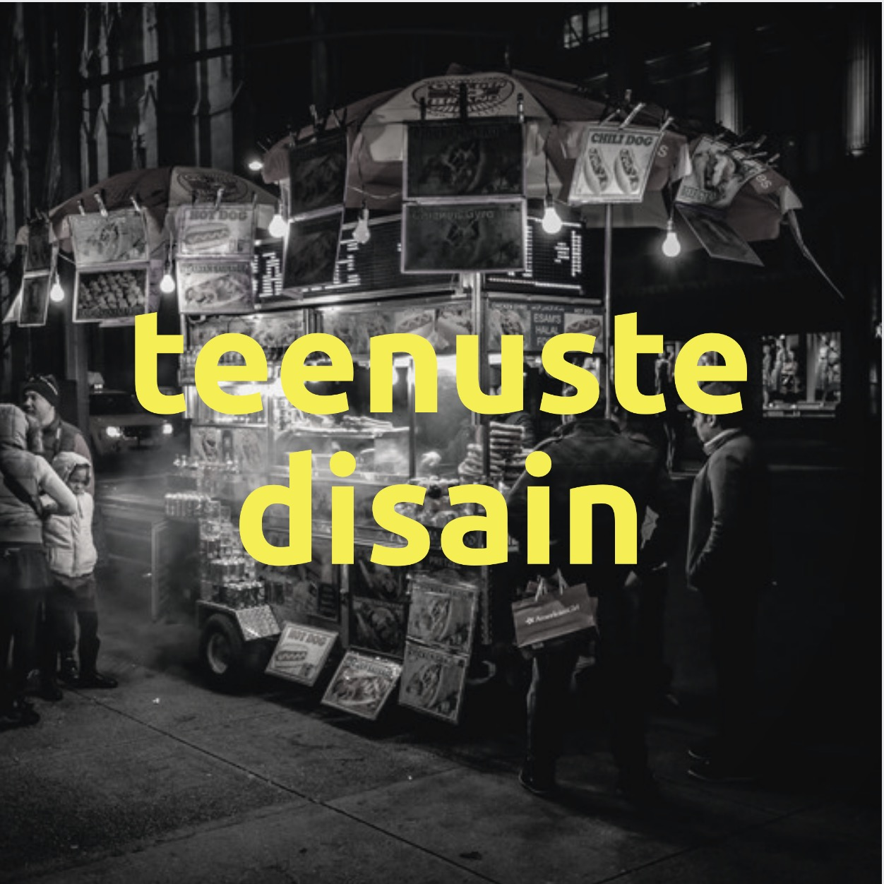 Teenuste disain