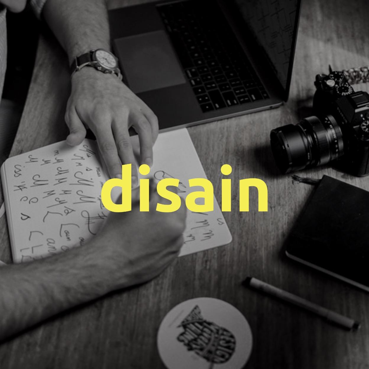 Disain
