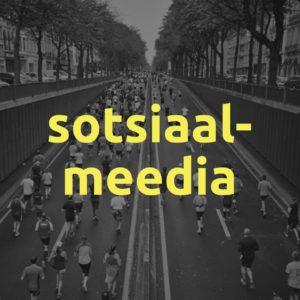 Sotsiaalmeedia turundus