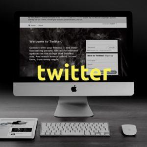 Twitteri turundus